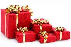 Permalien à: Paquets cadeaux