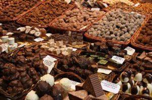 Permalien à: Salon du chocolat